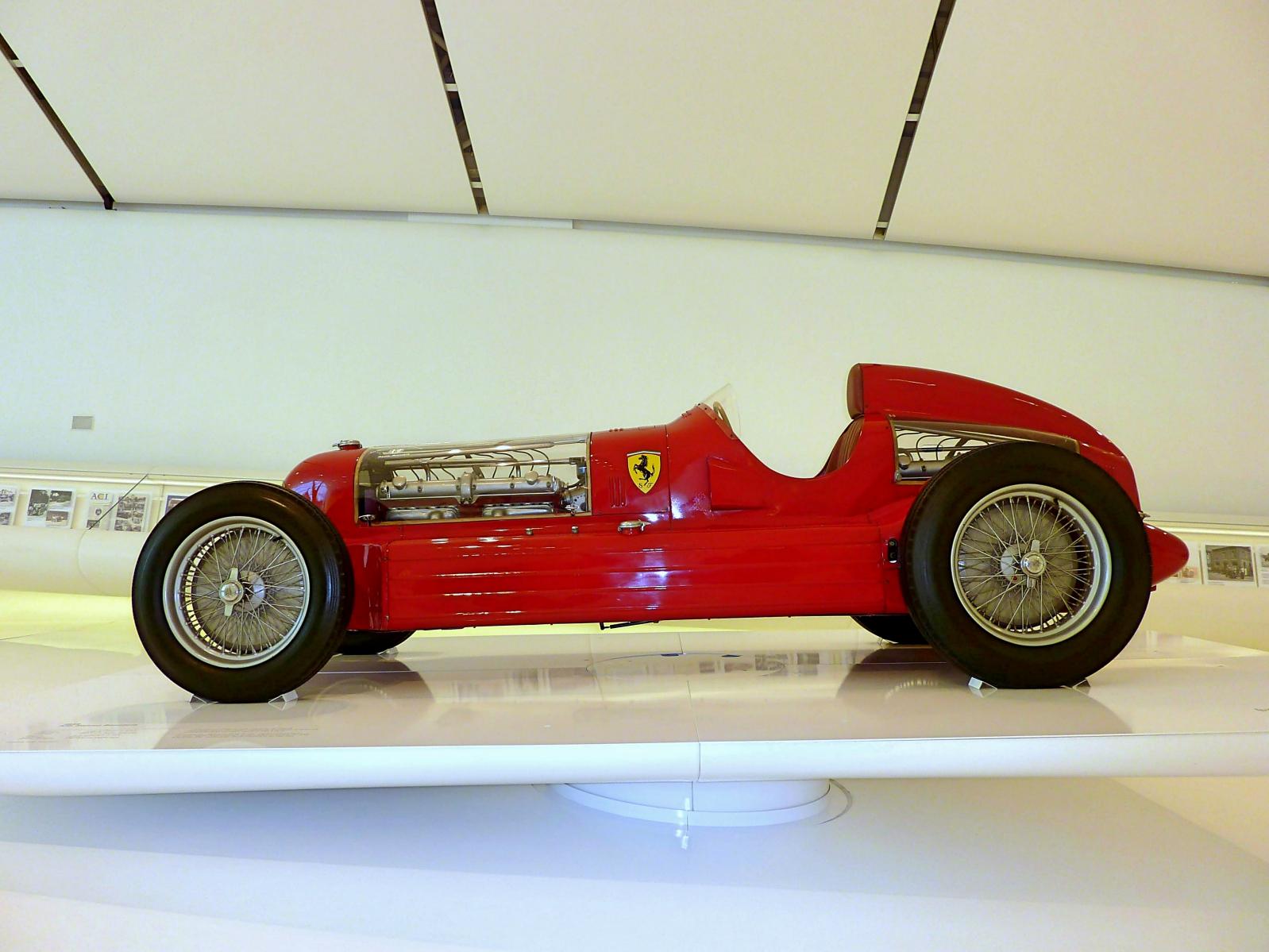 1935 Alfa Romeo 16C Bimotore (4)