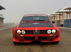 1974 Alfa Romeo Alfetta GT 1800 Group 2 (30)