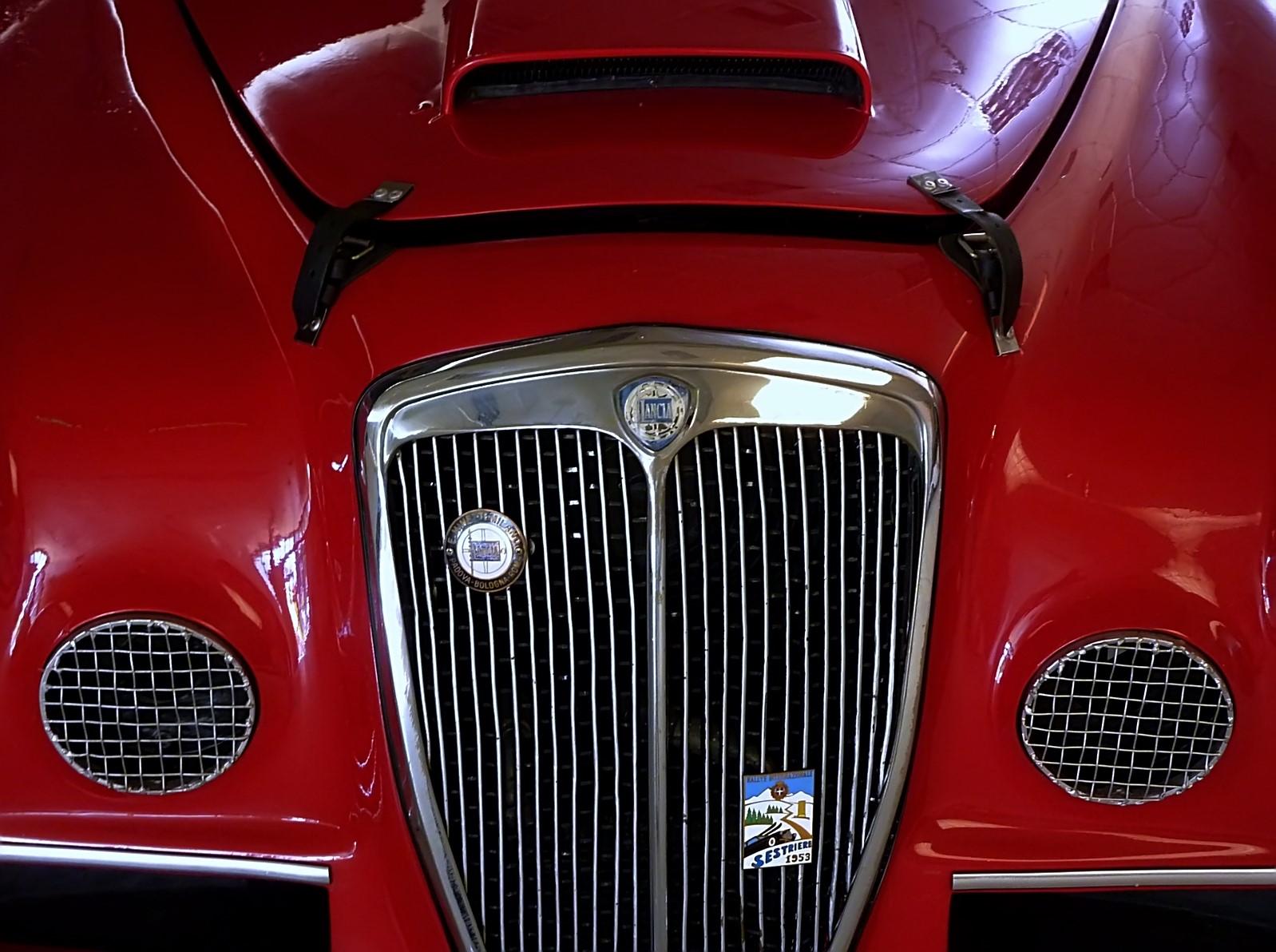 1953 Lancia Aurelia B24 ex L (24)