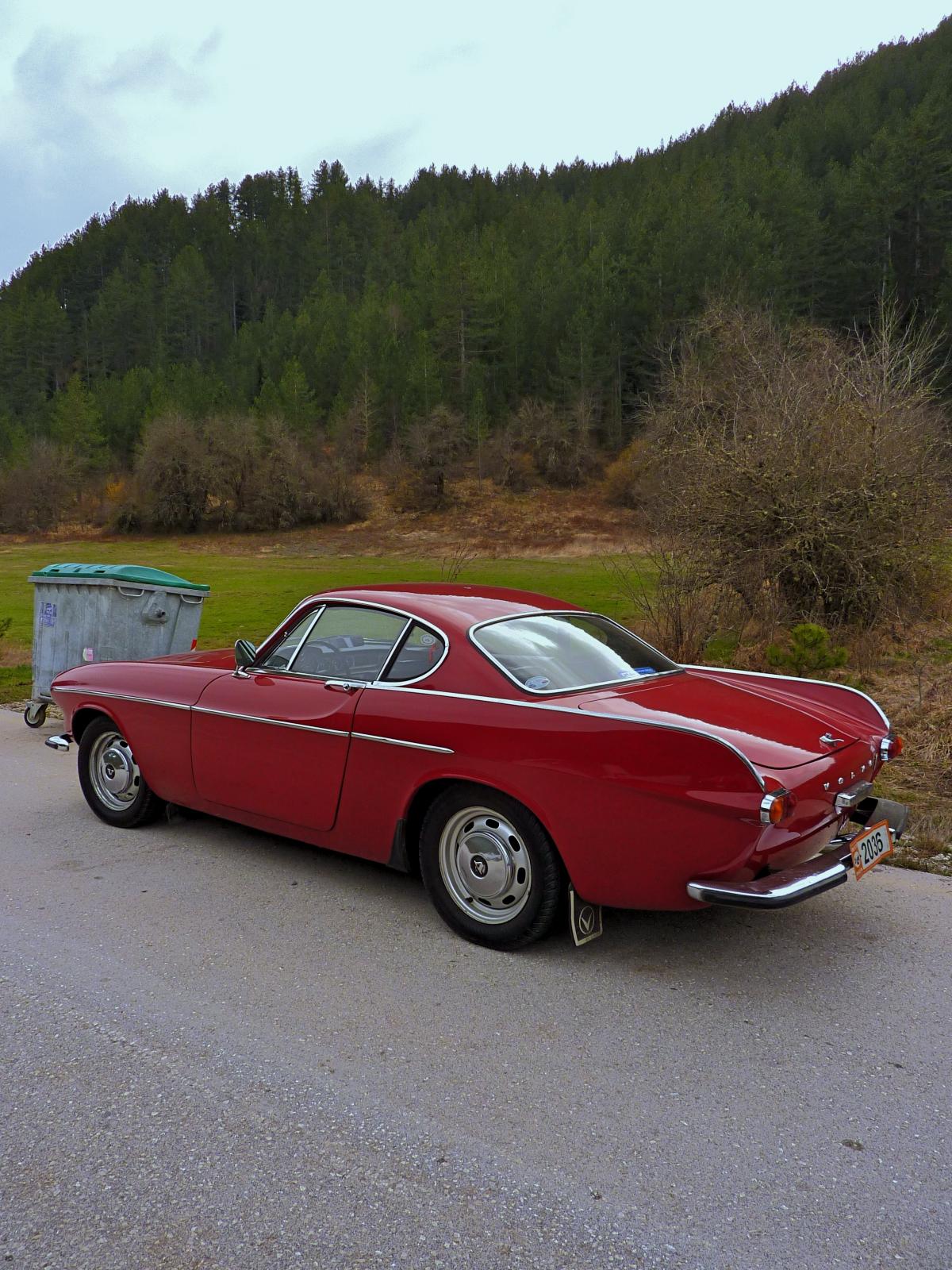 1965 Volvo P1800 (LEKAM) (45)