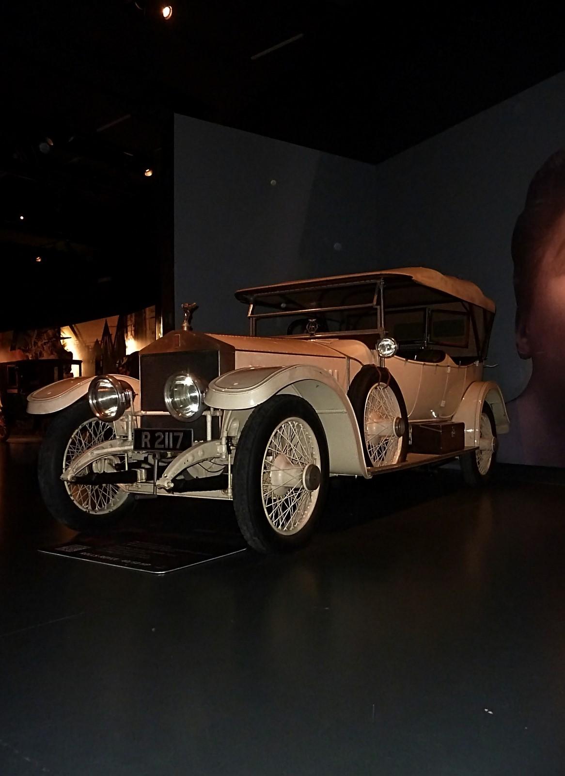 Museo Automobile Torino  (18)