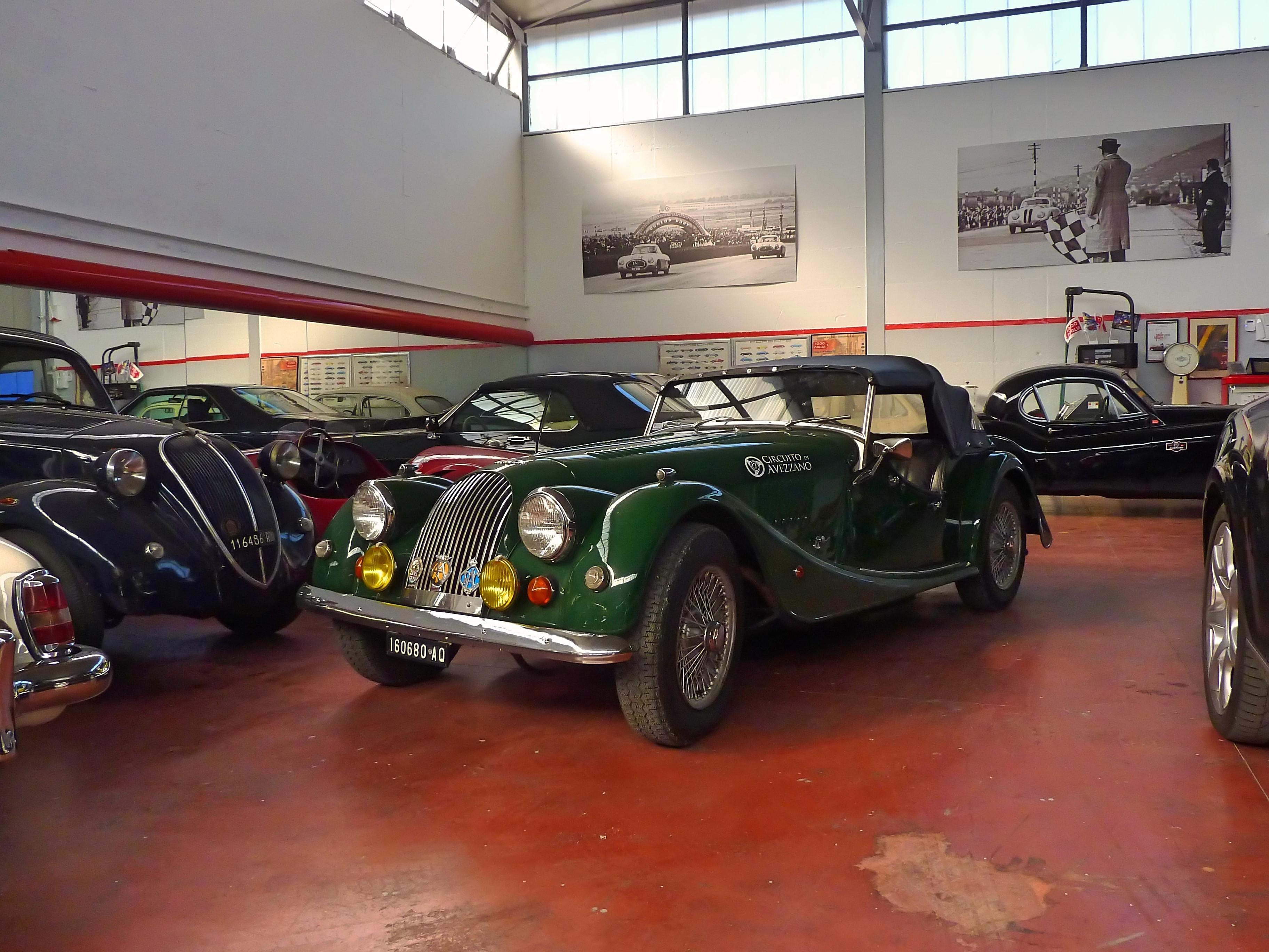 Alfio Lilli's Garage (33)