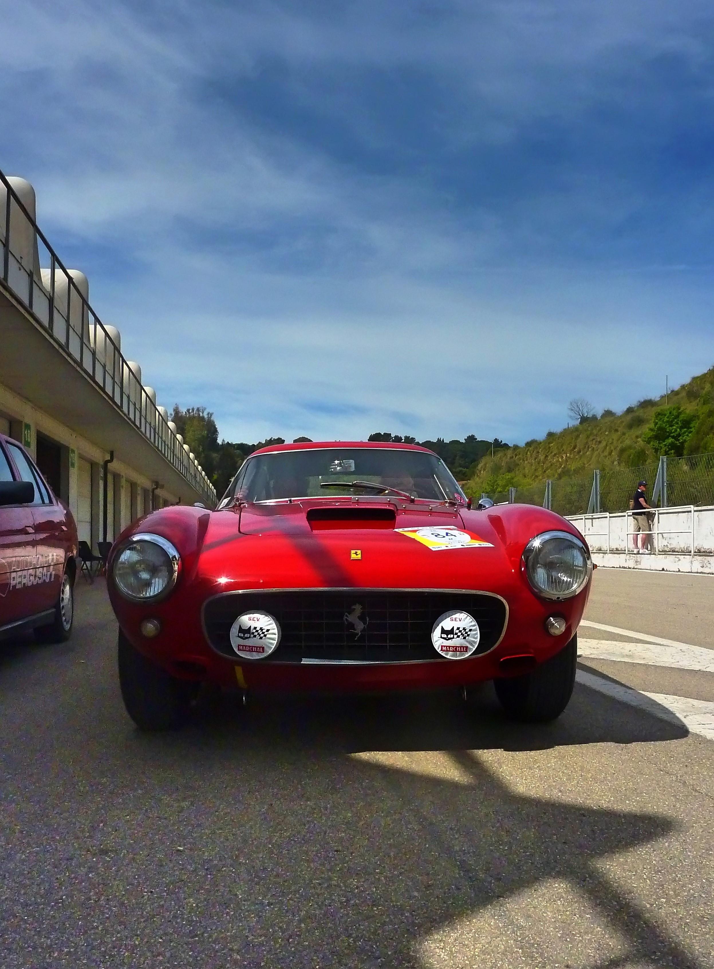 1961 Ferrari 250 GT SWB #2701 (15)_filtered
