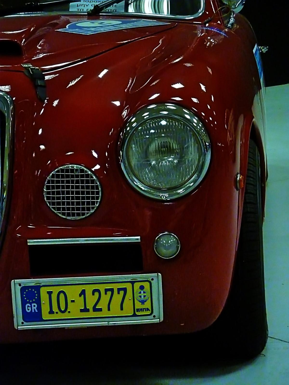 1953 Lancia Aurelia B24 ex L (47)