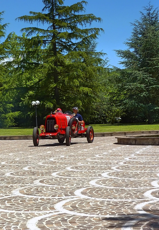 1923 FIAT 501 Sport (6)