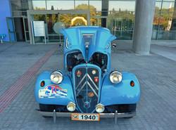 1954 Citroen Traction Avant 11BL  (13)