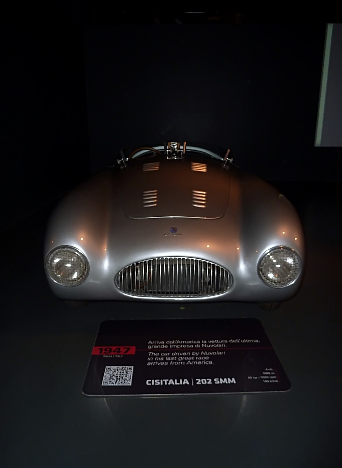 Museo Automobile Torino  (116)