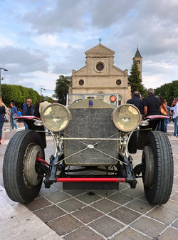 1925 Isotta Fraschini 8A Tipo Corsa (4)