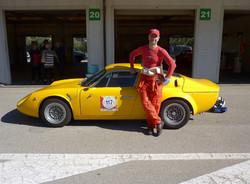 1965 Abarth Simca 2000 GT Corsa Longnose (8)