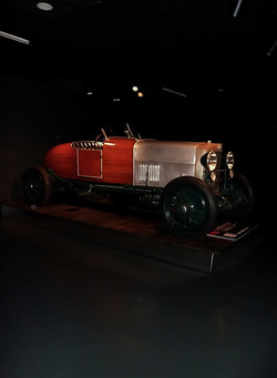 Museo Automobile Torino  (54)