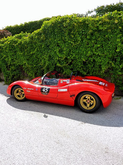 1966-71 Abarth 1000 SP (10)