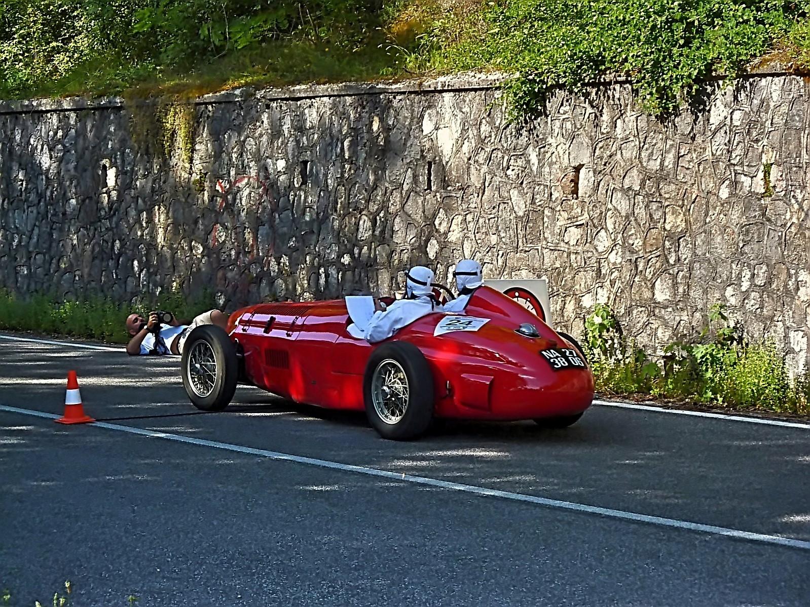 1952 Monaci 8C Bimotore Zagato (6)