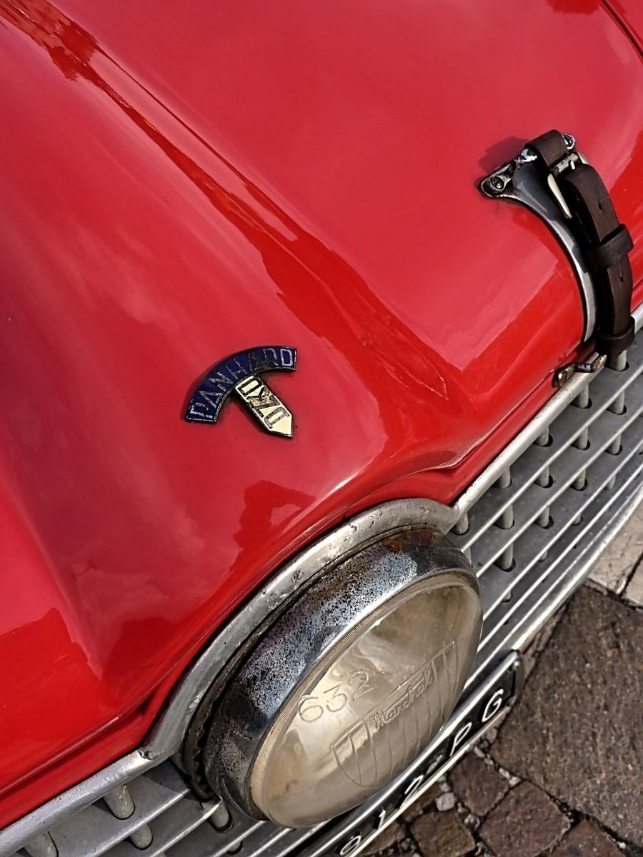 1952 Panhard  X86 Barchetta MM Crepaldi (3)