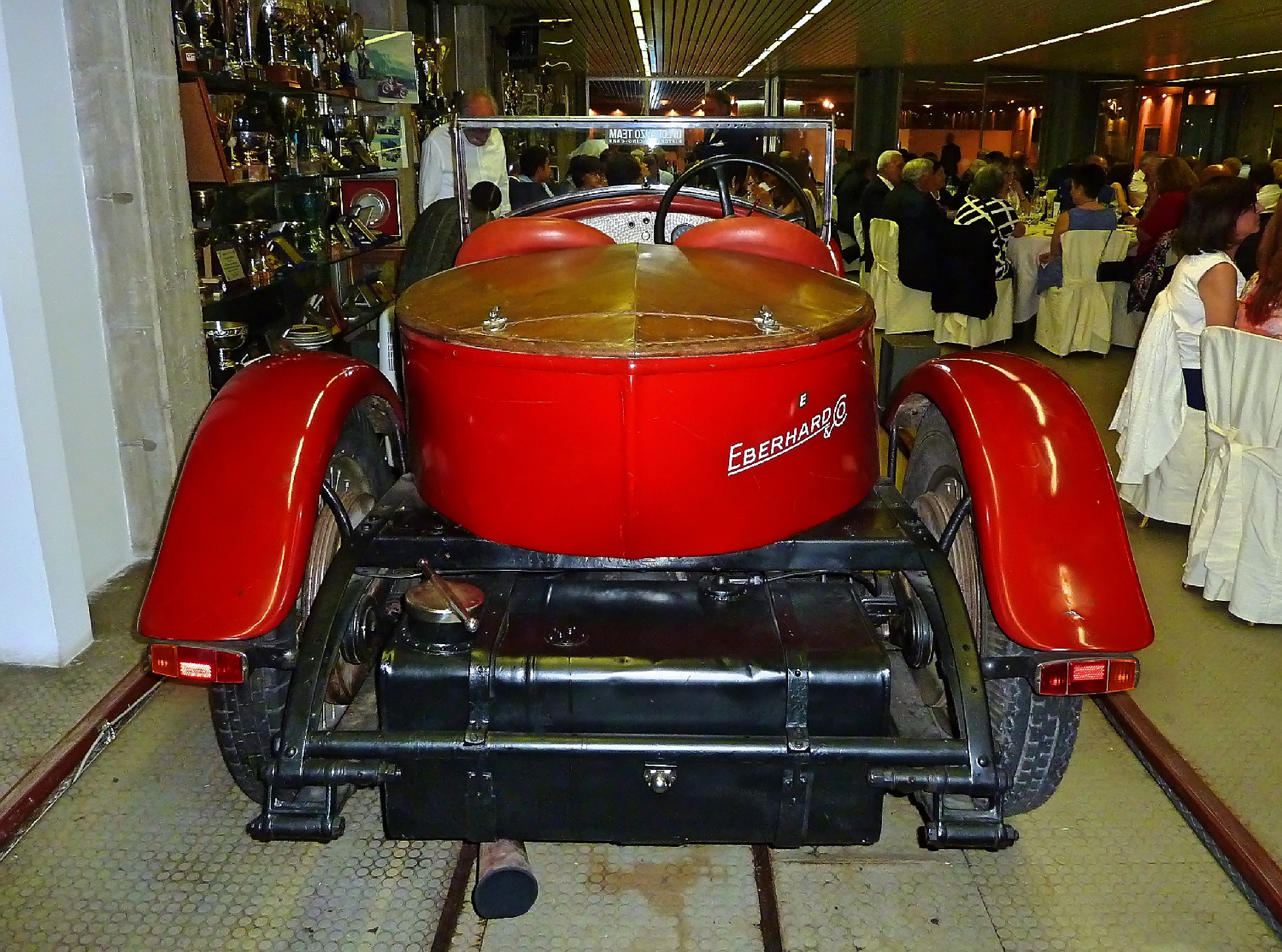 1925 Isotta Fraschini 8A Tipo Corsa (15)