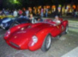 1959 Ferrari 250 TRFantuzzi