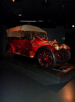 Museo Automobile Torino  (55)