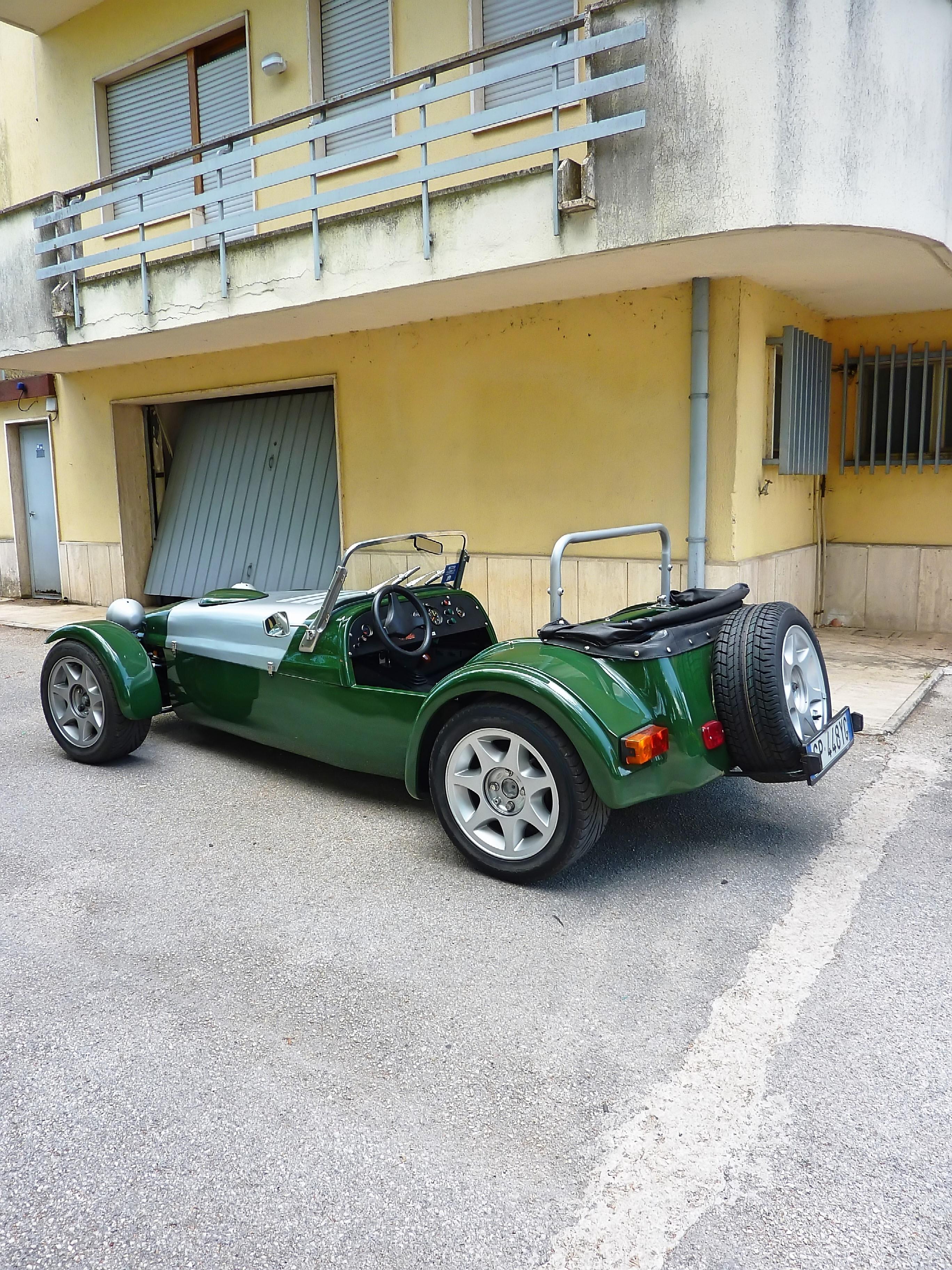 Alfio Lilli's Garage (12)