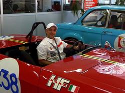 1969 Lancia Fulvia HF Barchetta F&M (Sandro  Munari) (27)
