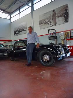 Alfio Lilli's Garage (53)