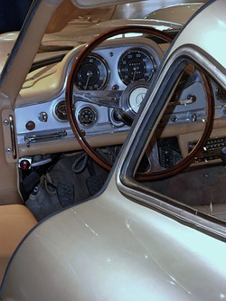 1954 Mercedes-Benz 300SL Gullwing ex.Paul Newman (20)