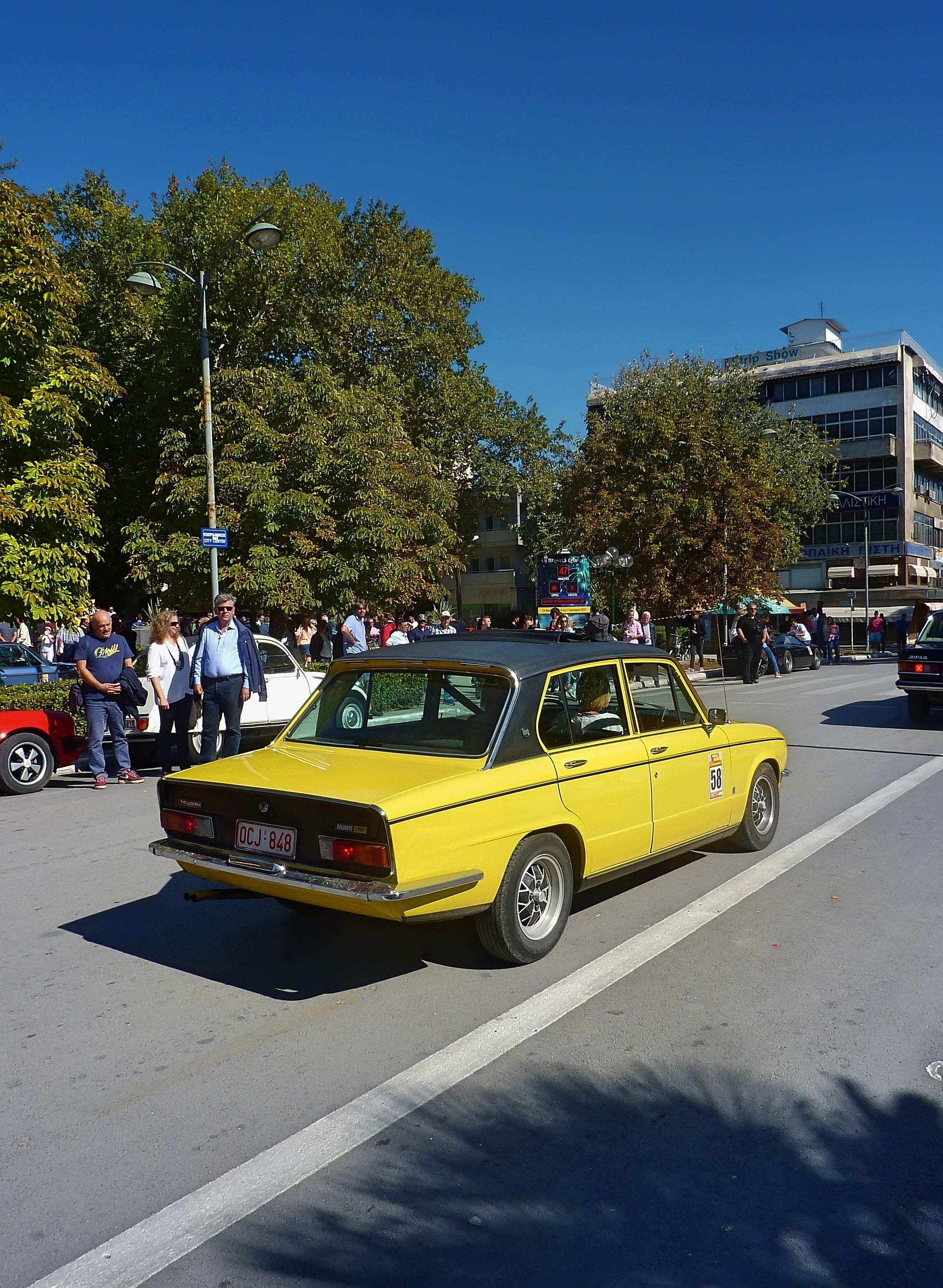 5o Historic Rally Olympus 2016 (88)