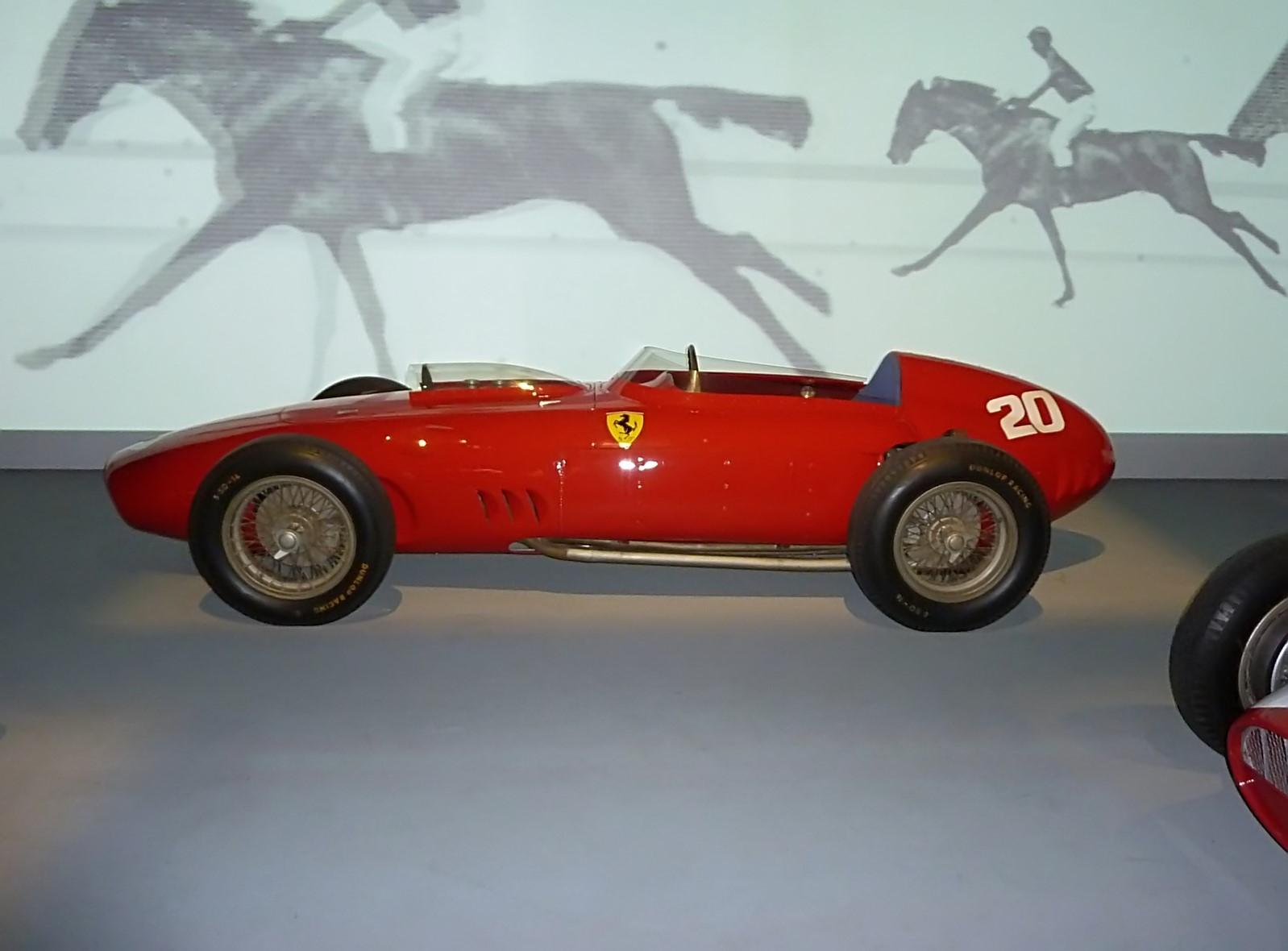 Museo Automobile Torino  (95)