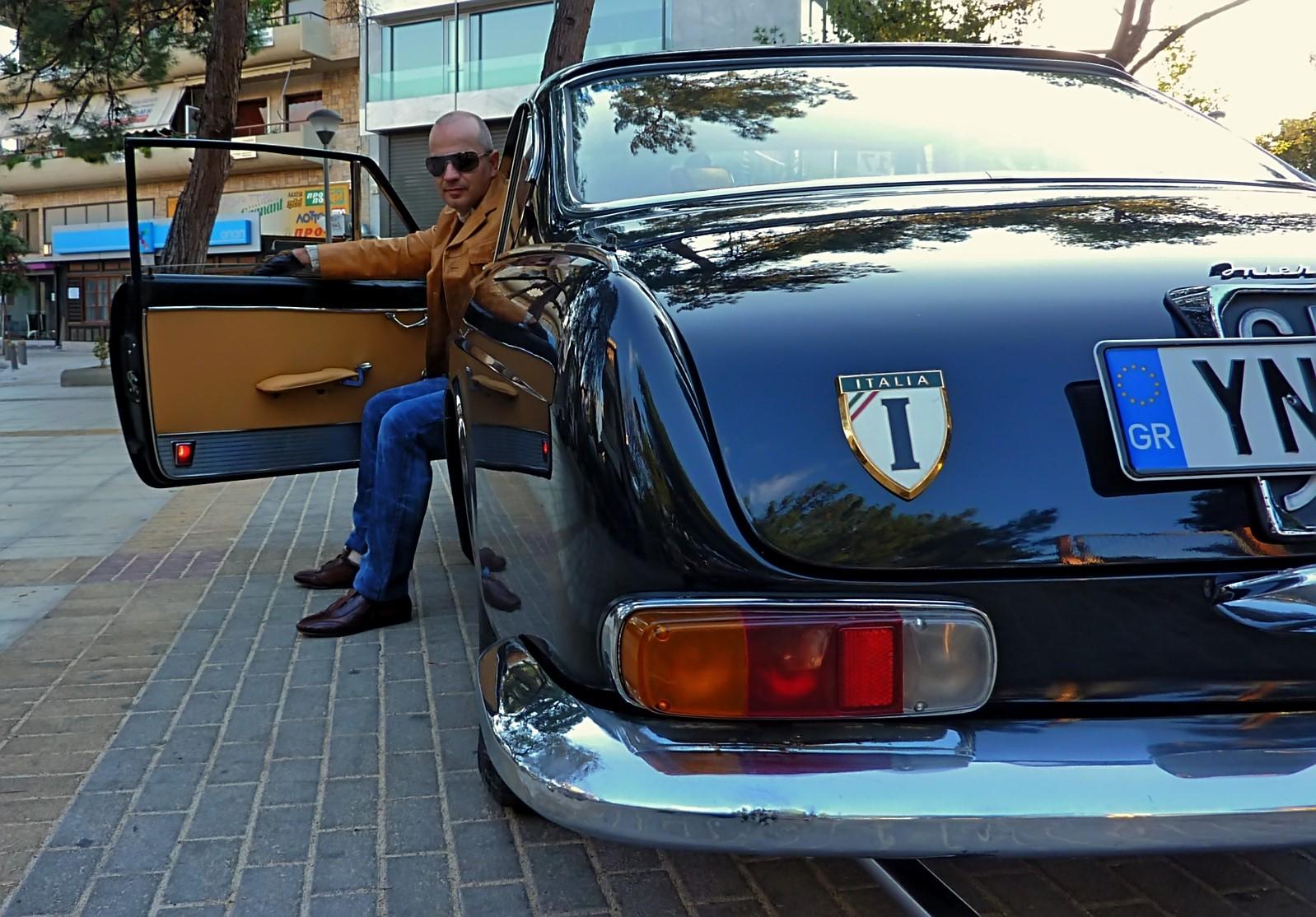 1968 Lancia Flavia PF Iniezione (14)