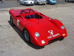 1971 Abarth 1300 SE 018 Biposto Cuneo (13)