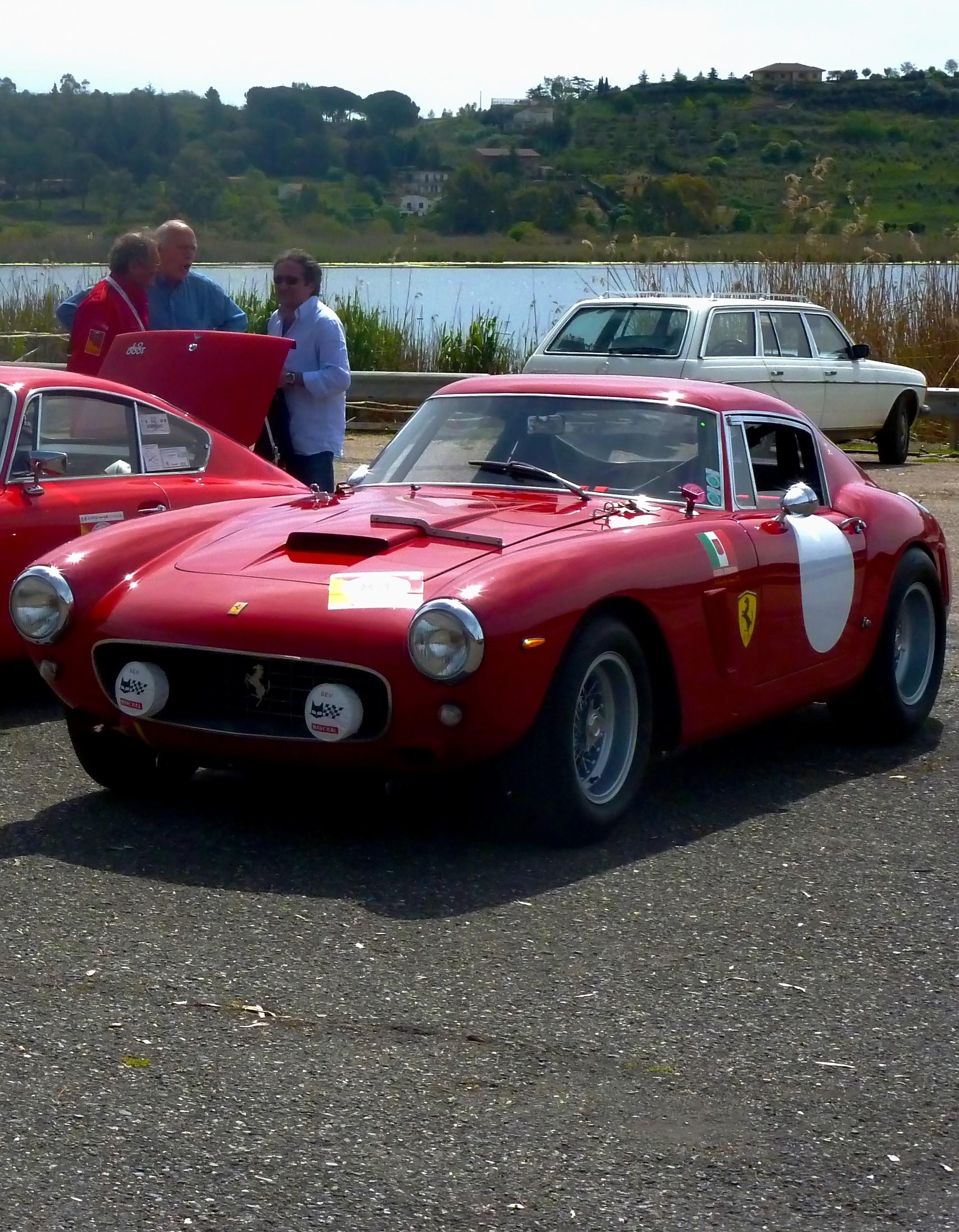 1961 Ferrari 250 GT SWB #2701 (19)_filtered