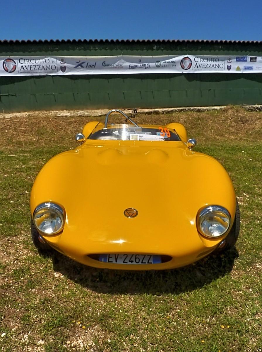 1966 Ginetta G4 Sport (8)