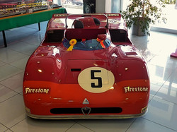 1971 Alfa Romeo T33-3 Spider  (1)