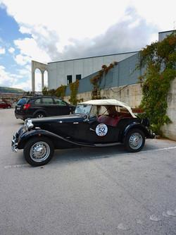 1953 MG TD Mk II (16)