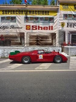 1968 Alfa Romeo T33-2 LeMans(Coda Lunga) (30)