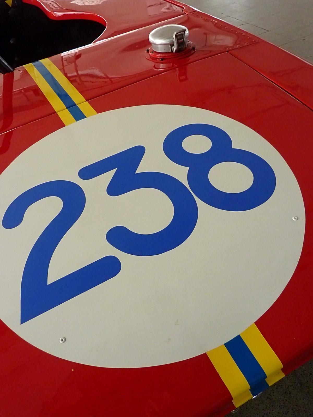 1969 Lancia Fulvia HF Barchetta F&M (Sandro  Munari) (13)