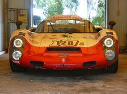 1967 Porsche 910 (11)