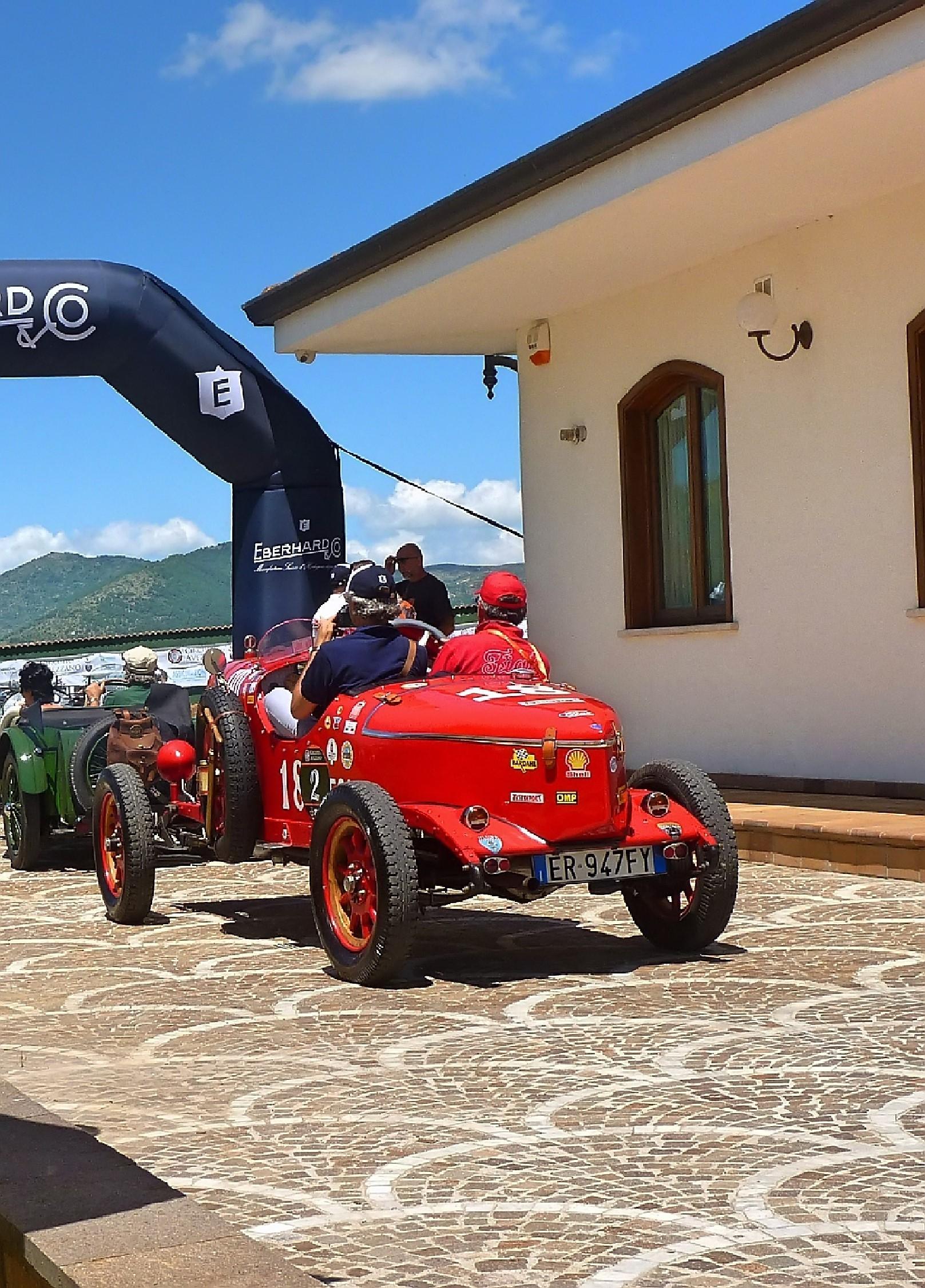1923 FIAT 501 Sport (8)