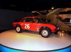 Museo Automobile Torino  (115)