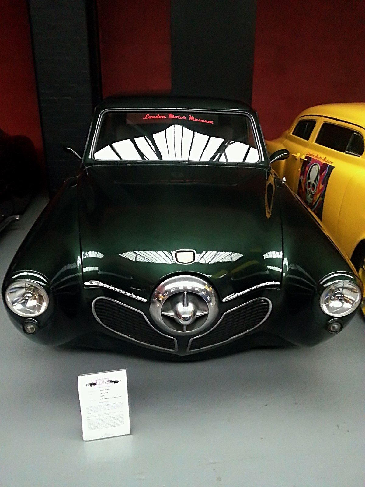 London Motor Museum (19).jpg
