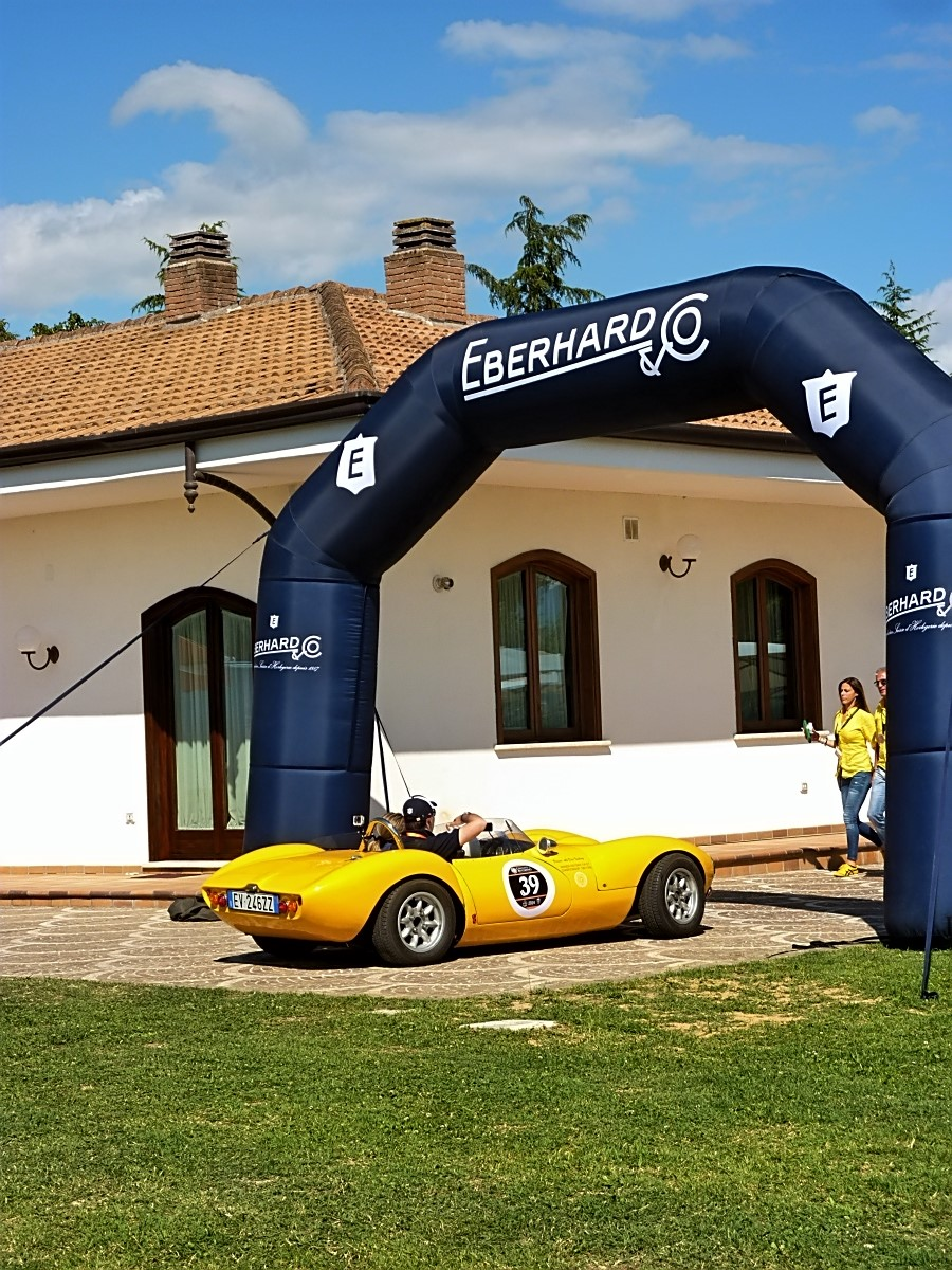 1966 Ginetta G4 Sport (12)