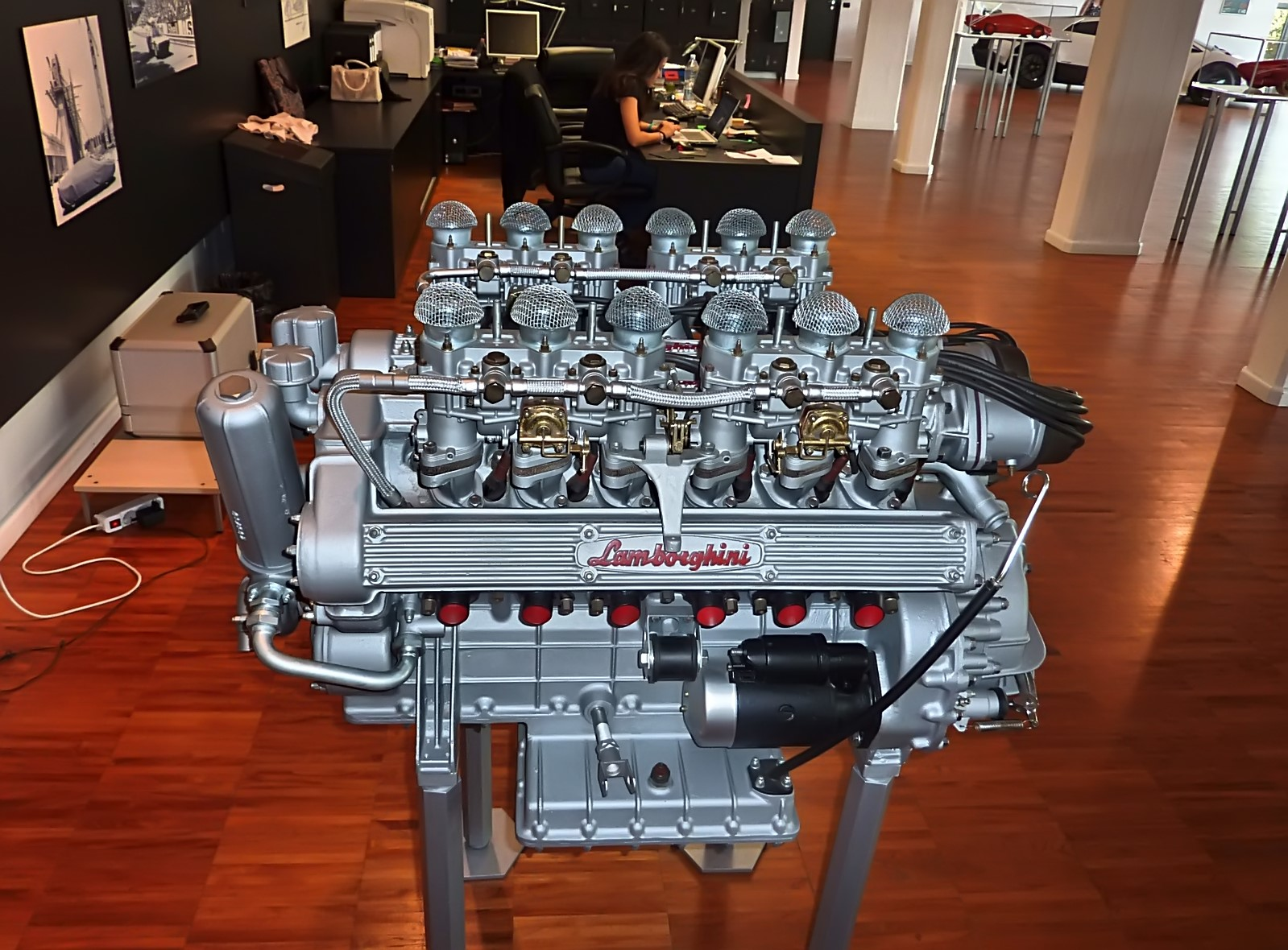 Miura Engine