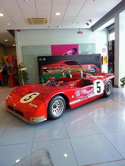 1971 Alfa Romeo T33-3 Spider  (17)