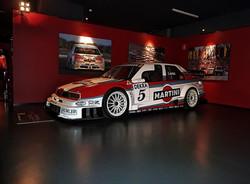 Museo Automobile Torino  (103)