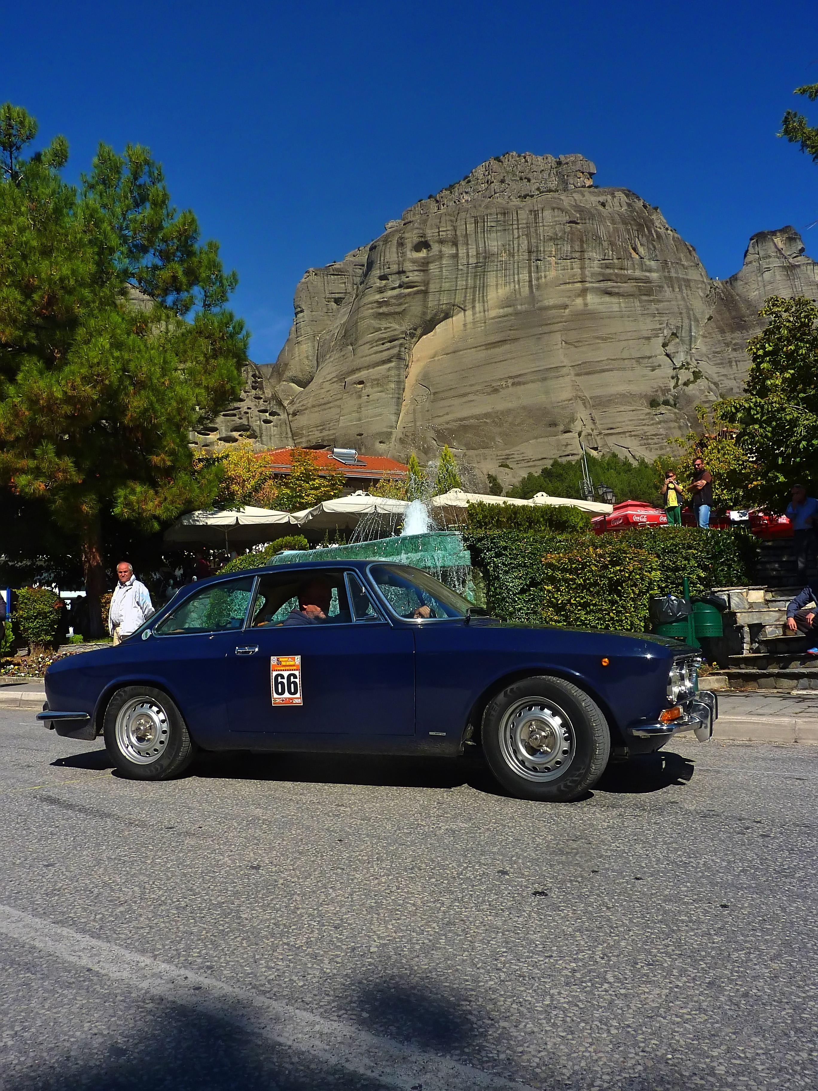 5o Historic Rally Olympus 2016 (71)
