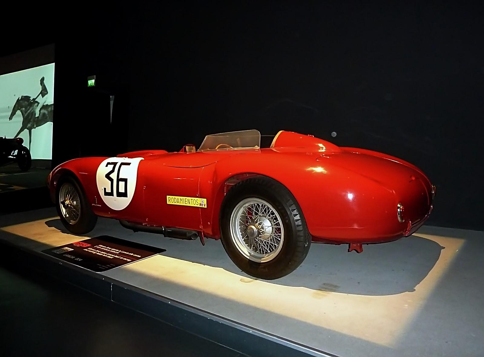 Museo Automobile Torino  (79)