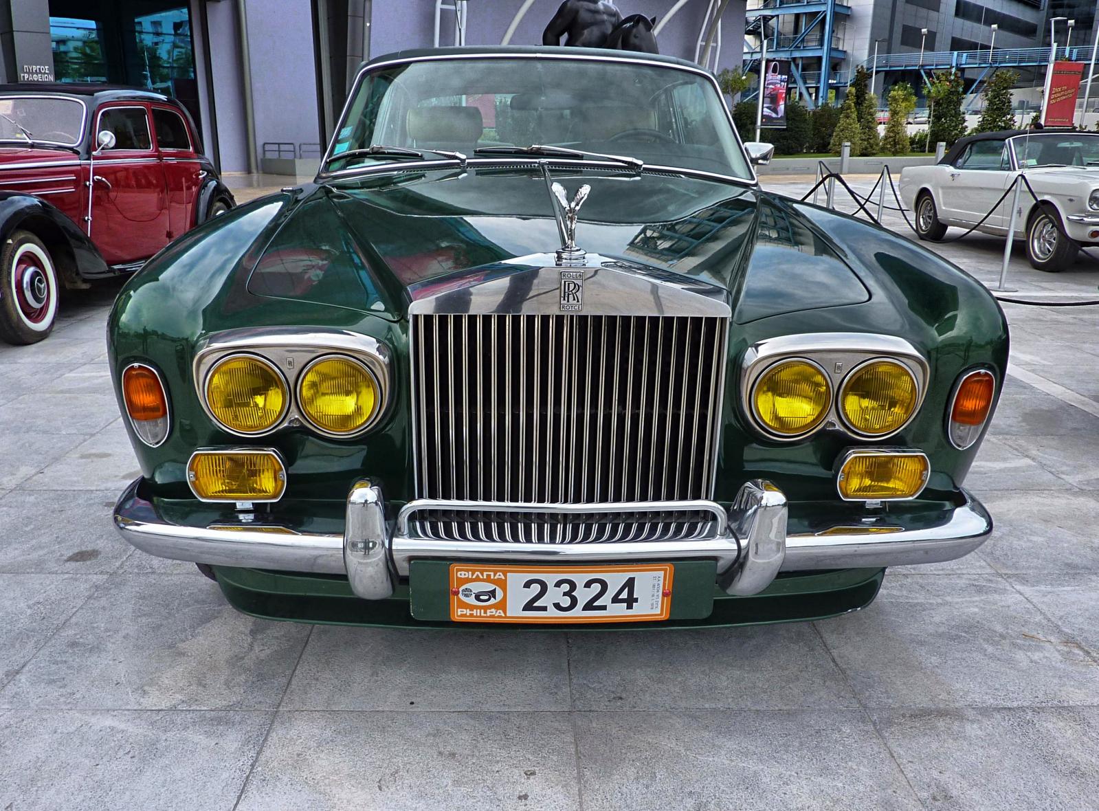 Drive me @ Golden Hall Athens 2009  (27).jpg