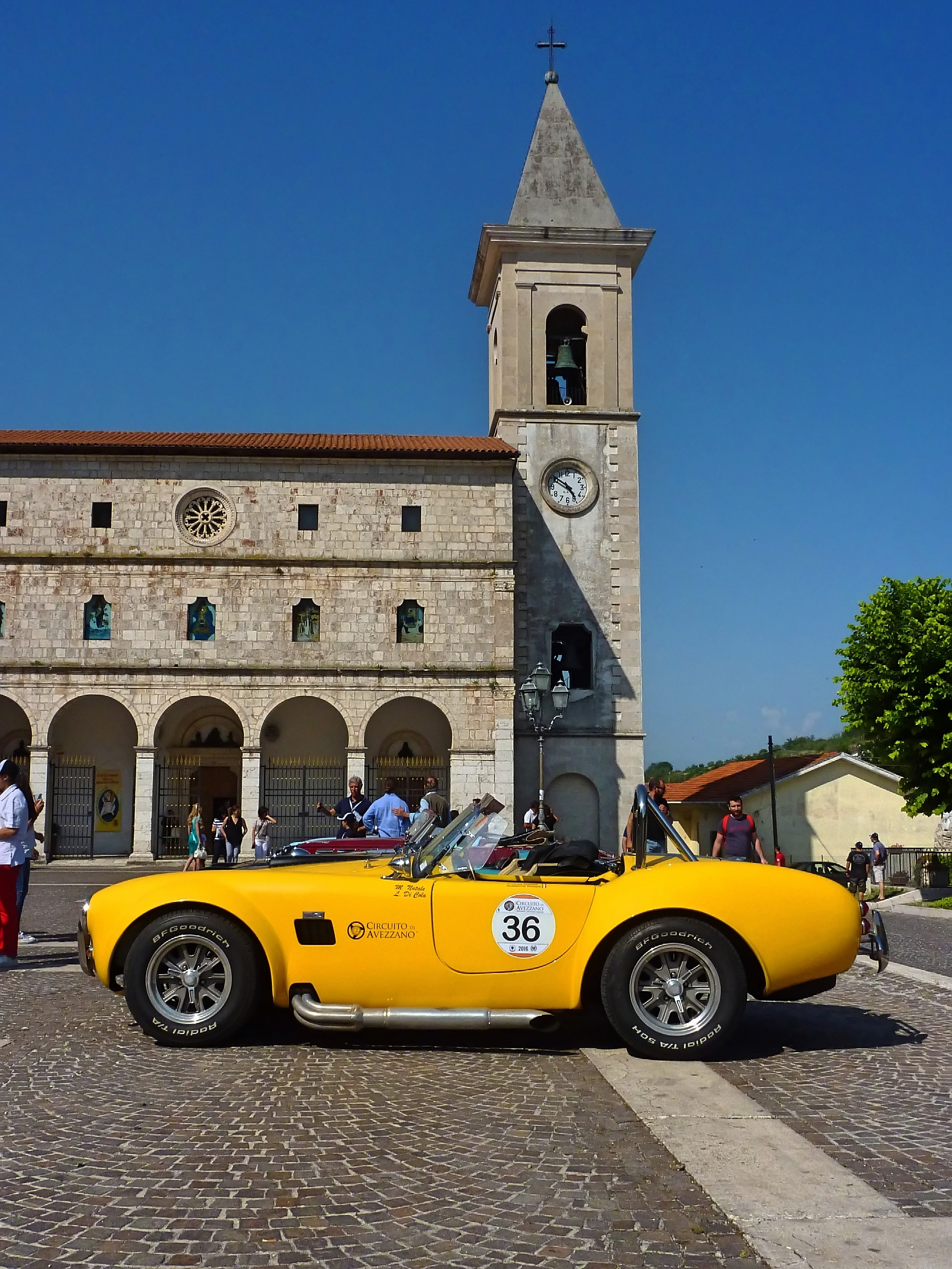 4th Circuito Di Avezzano (144)