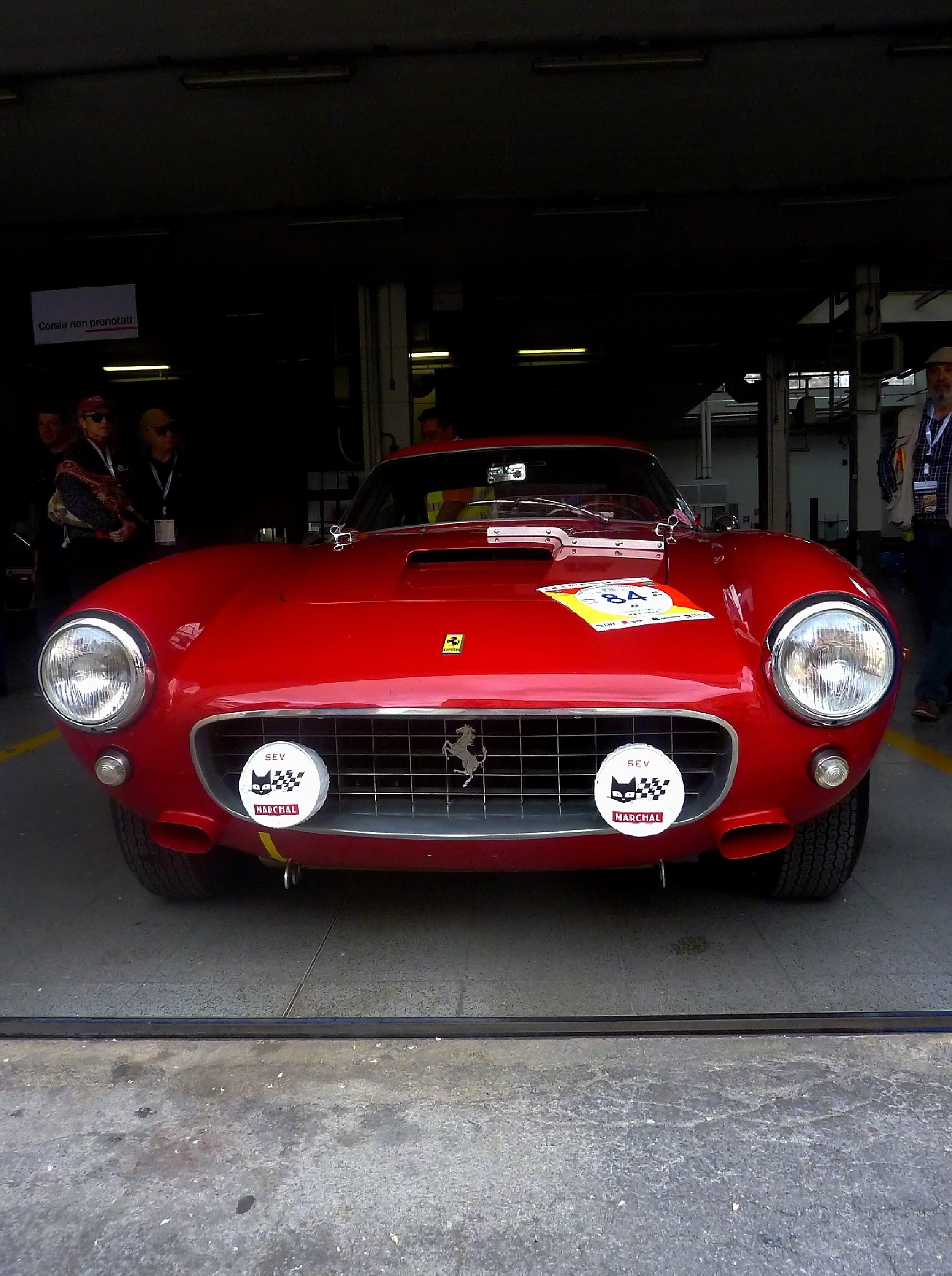 1961 Ferrari 250 GT SWB #2701 (82)_filtered
