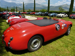 1946 Ermini FIAT 1100