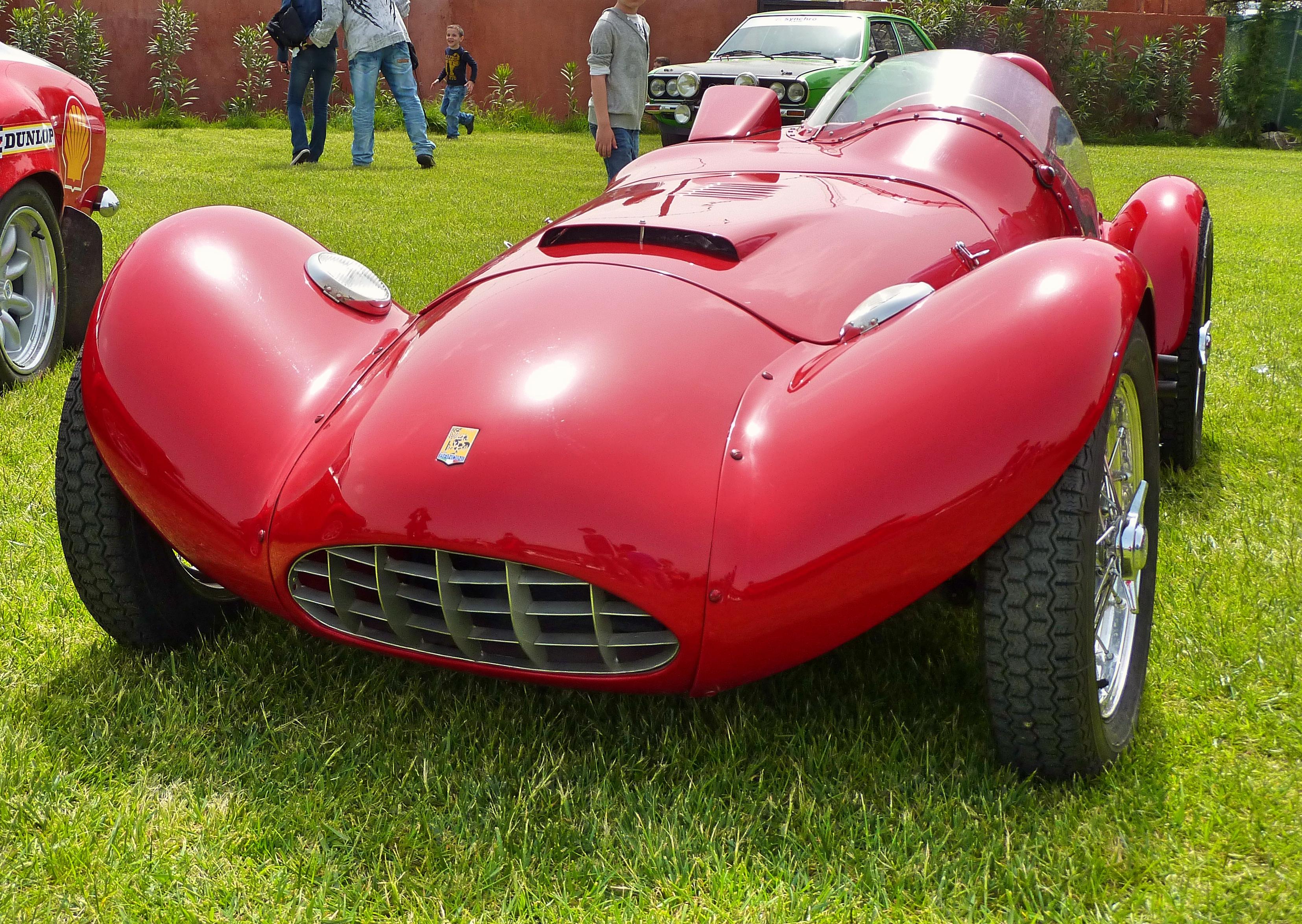 1955 Bandini 750 Sport Siluro (15)