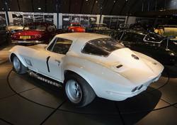 1967 Corvette Sting Ray Racer